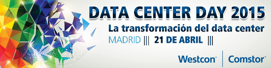 Data Center Day 2015