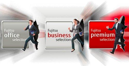 Fujitsu Selections