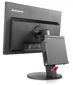 Lenovo ThinkCentre Chromebox trasera