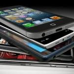 Apple acorta distancias con Samsung en la venta de smartphones