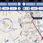 Nokia podría vender su unidad de mapeo