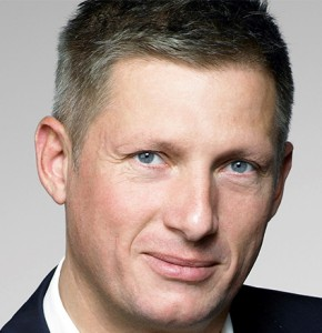 Andreas Koenig, Director General TeamViewer peq