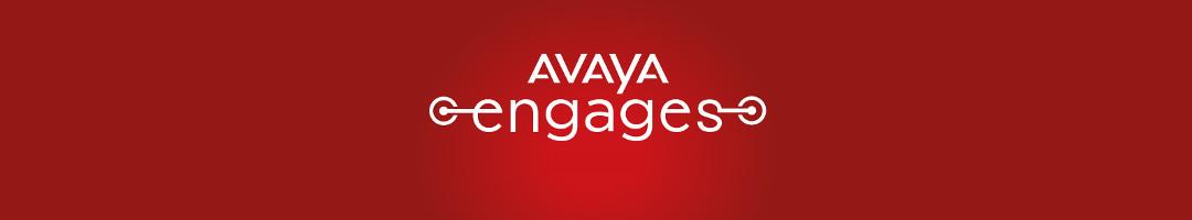 Avaya Engages Tour