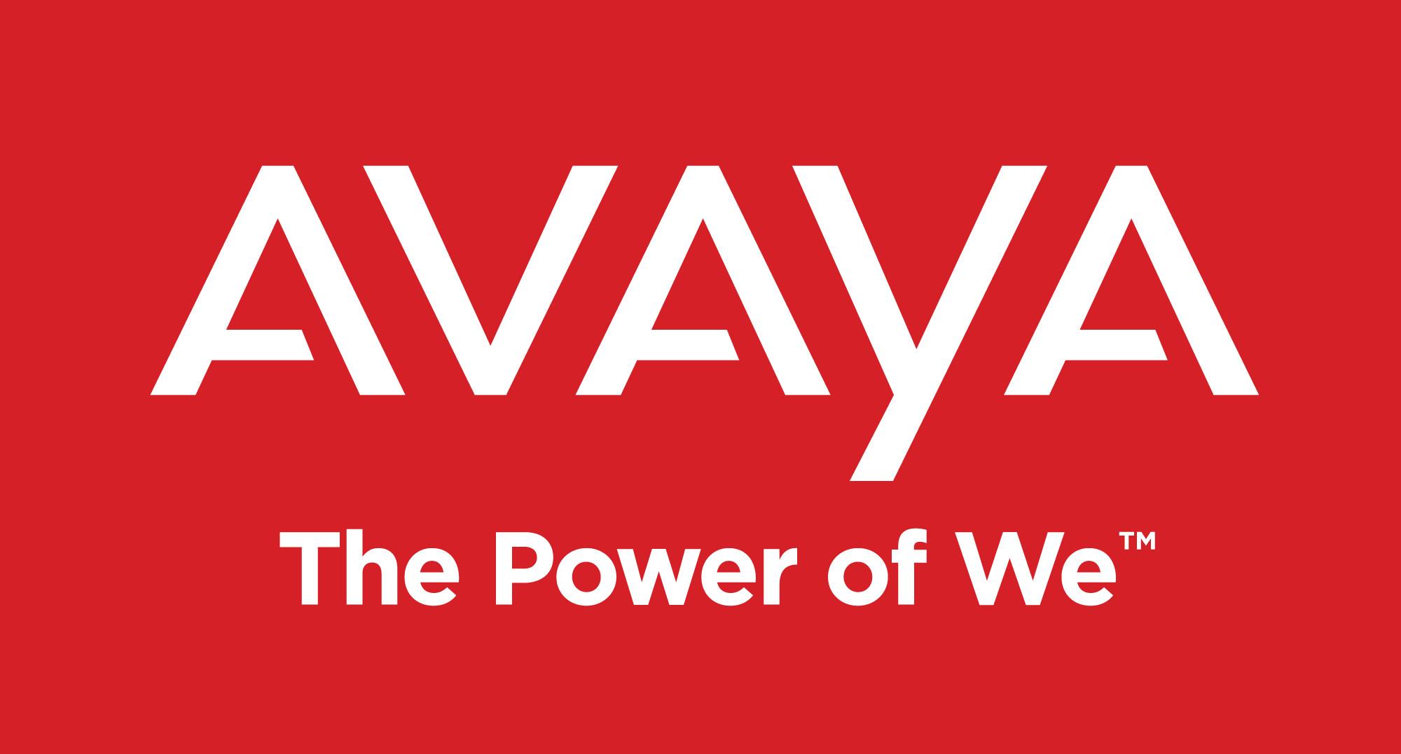 Avaya logo 2