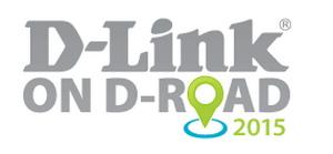 D-Link On D-Road 15
