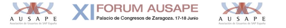 Fórum AUSAPE 2015