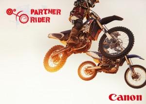canon partner ride
