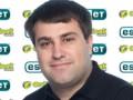 Josep Albors, ESET