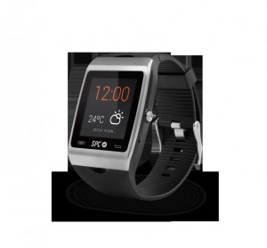 spc smartee watch ii