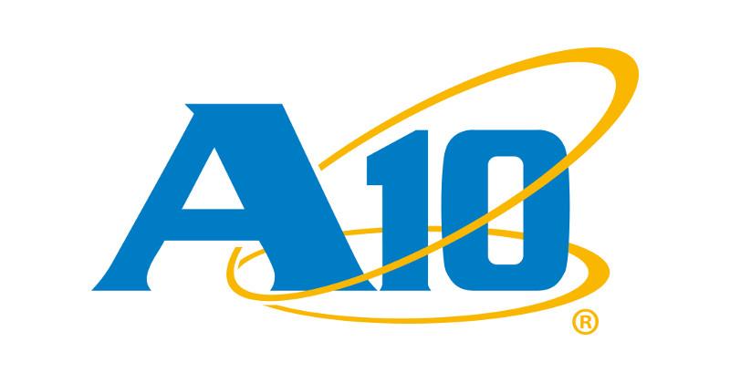 A10 Logo Nuevo