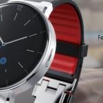 Así es Watch, el reloj de Alcatel One Touch que llega a España