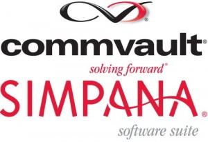 Commvault ha obtenido la certificación de compatibilidad con Cisco para el software de gestión de datos Simpana y puede proporcionar a sus clientes servicio técnico durante las 24 horas los 7 días de la semana.