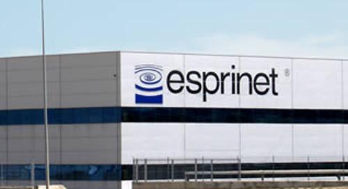 Esprinet logo