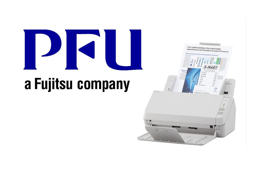 Fujitsu PFU SP1125