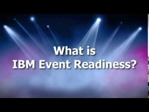 ibm event readiness