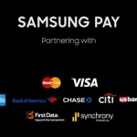Samsung podría lanzar un smartwatch con su servicio de pagos