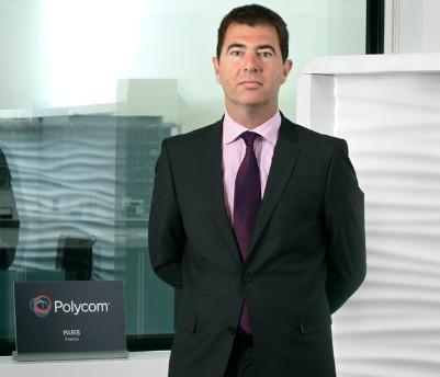 Frederic Batut, Polycom