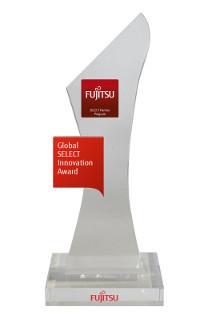 Fujitsu SELECT Global Innovation Award