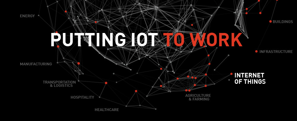 IoT Solutions World Congress (IoTSWC)