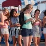 Los usuarios prefieren teléfonos rápidos antes que seguros