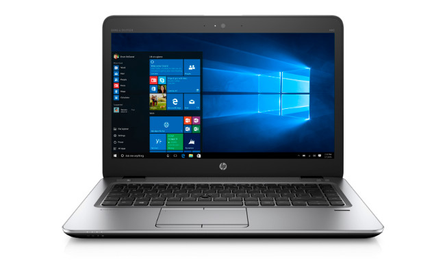 HP mt42 dentro