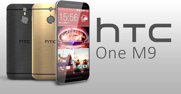 HTC One 9 se ha comenzado a actualizar al Android 5.1 Lollipop esta semana.