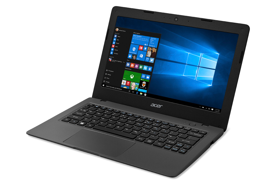 acer-aspire cloud book
