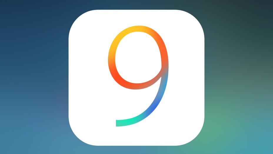 ios 9 iPhone 6s iphone 7
