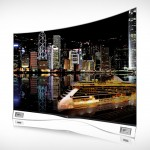 LG apuesta por las pantallas OLED