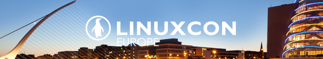 LinuxCon Europe