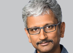Raja Koduri, Radeon Technology Group