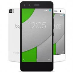 Aquaris Android one bq