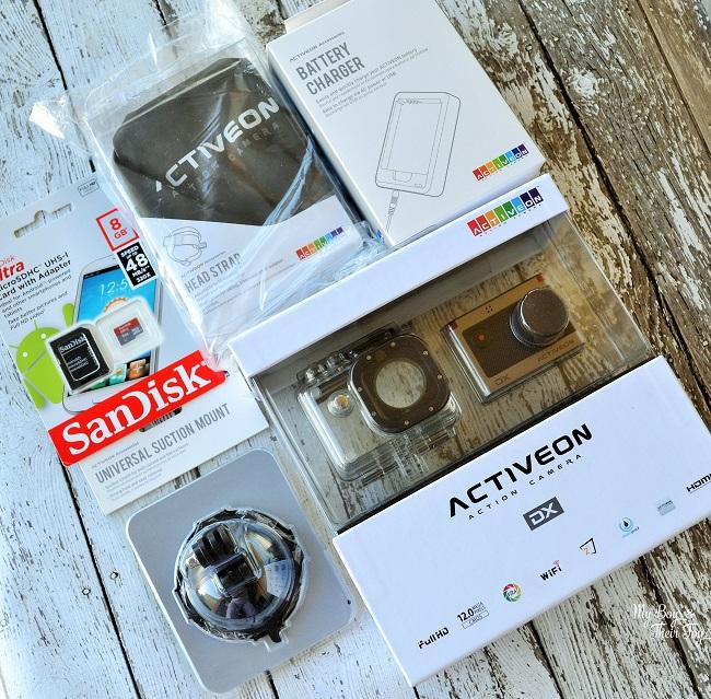 ActiveOn-action-camera