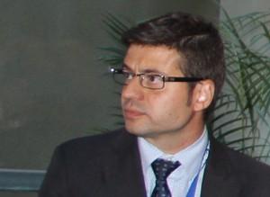 David Belenguer, Sr Volume Business Manager Ingram Micro
