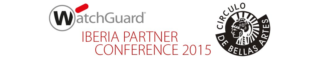 WatchGuard Iberia Partner Conference