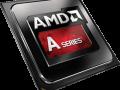 AMD PRO Serie A