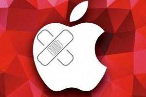 apple vulnerabilidad parche
