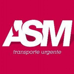 smart courier asm