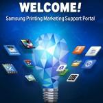 Samsung lanza un portal de impresión para sus partners