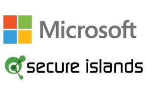 secure islands micosoft