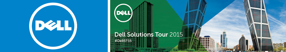 Dell Solutions Tour 2015