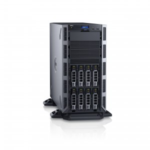 PowerEdge T330 (Shockwave) tower server.