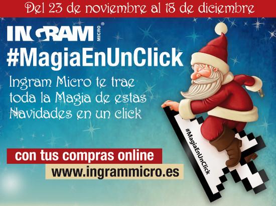 Ingram MagiaenunClick