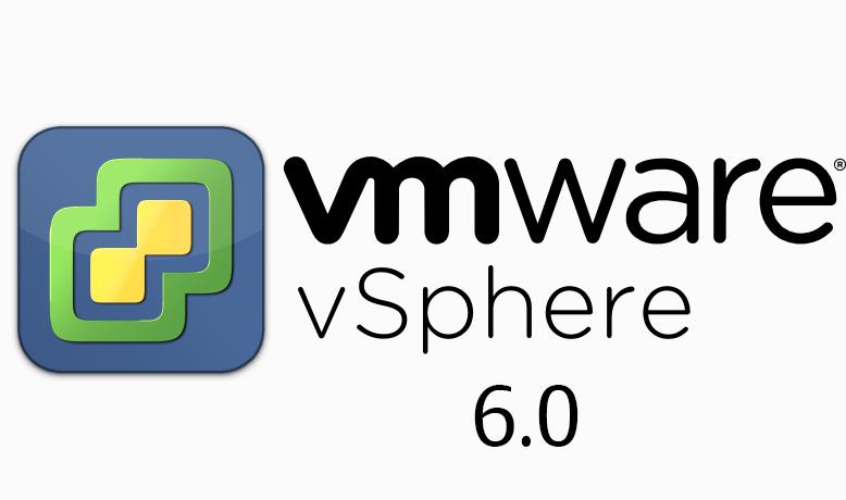 vmware_vsphere 6.0
