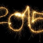 Resumen de 2015. Mes a mes.