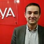 Alain Montana, nuevo responsable del canal mayorista de Avaya
