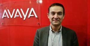Alain Montana, Avaya