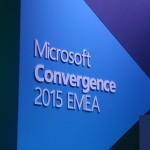 Microsoft anuncia nuevas soluciones para la modernización de la empresa en Convergence 2015