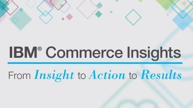 IBM-Commerce-Insights