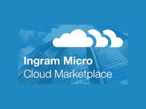 Ingram Micro Cloud Marketplace